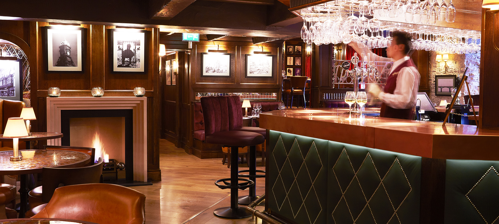 The Copper Horse - Seamer   One of the Finest Restaurants in ...